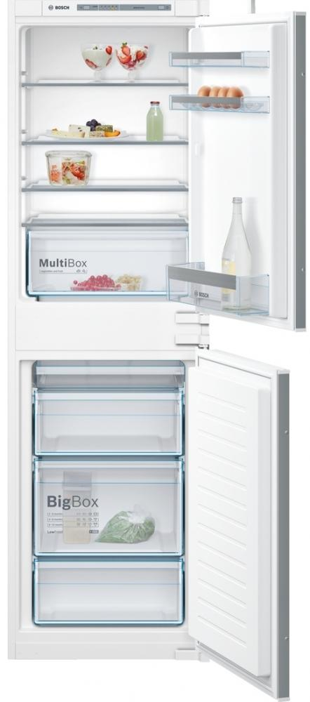 Bosch KIV85VS30G Integrated 50/50 Fridge Freezer