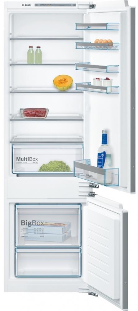 Bosch KIV87VF30G Integrated 70/30 Fridge Freezer