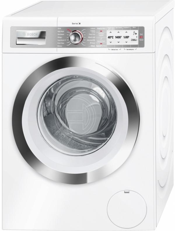 Bosch WAYH8790GB Washing Machine