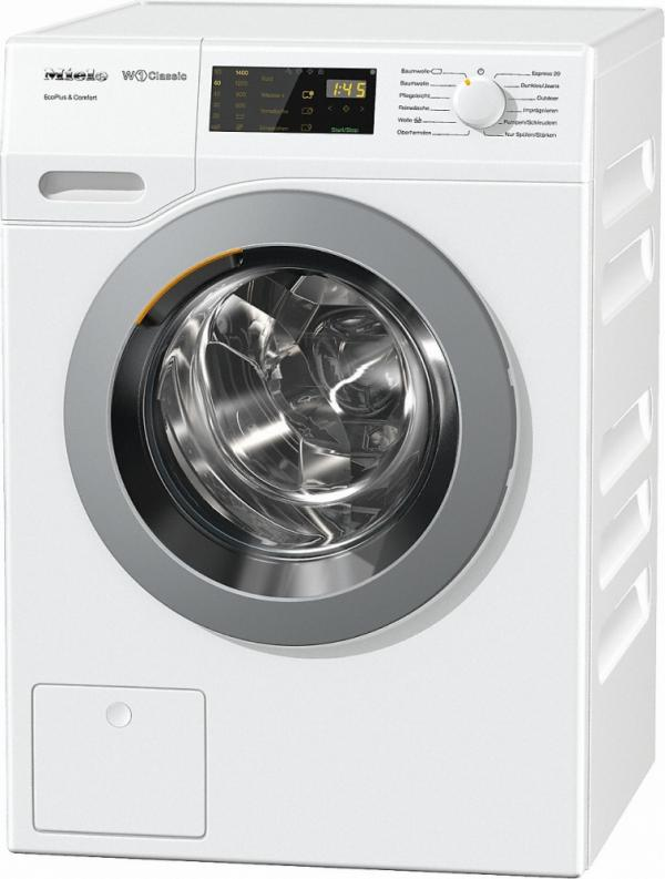 Miele WDD030 Washing Machine