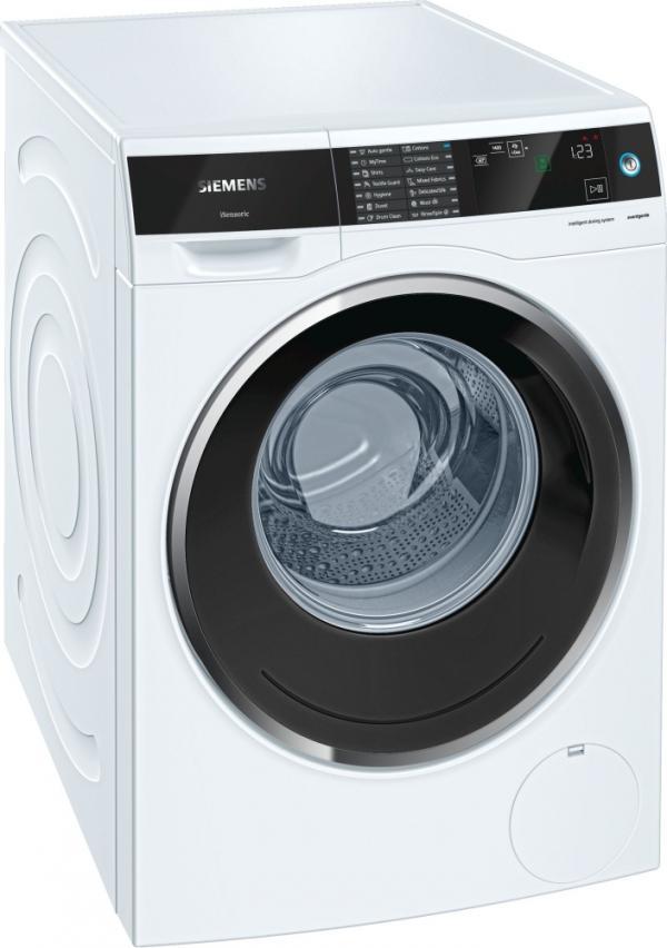Siemens WM14U640GB Washing Machine