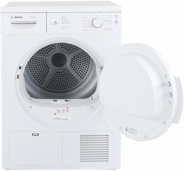 Bosch WTE84106GB Condenser Tumble Dryer