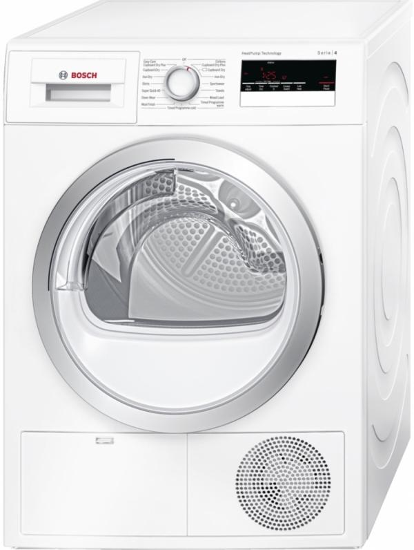 Bosch WTH85200GB Condenser Tumble Dryer