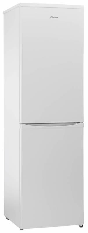 Candy CCBF5182WK 55cm Frost Free Fridge Freezer
