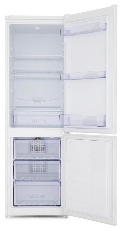 Beko CCFM1571W 55cm Frost Free Fridge Freezer