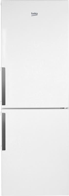 Beko CFP1675 60cm Frost Free Fridge Freezer
