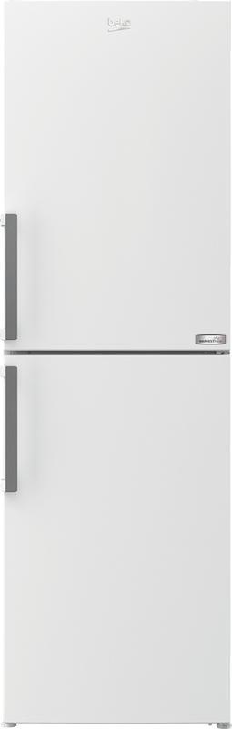 Beko CFP3691VW 60cm HarvestFresh Frost Free Fridge Freezer