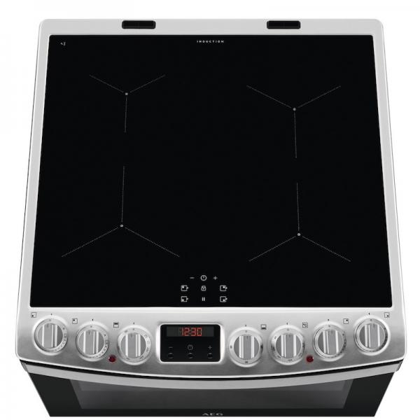 AEG CIB6730ACM 60cm Induction Cooker