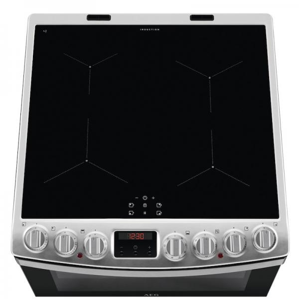 AEG CIB6731ACM 60cm Induction Cooker
