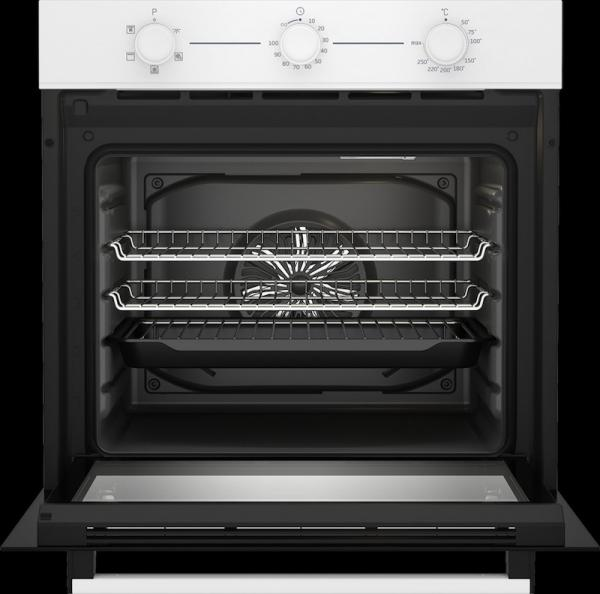 Beko CIFY71W AeroPerfect White Single Oven