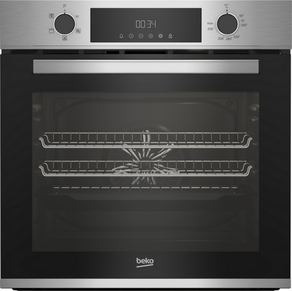 Beko CIFY81X Stainless Steel Single Oven