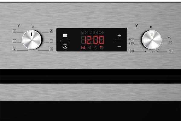 Beko CIM91X Built-In Single Oven