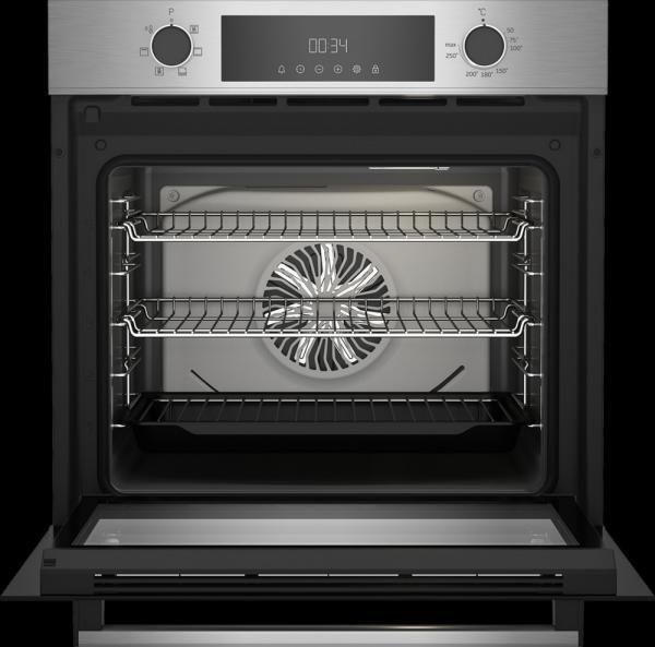 Beko CIMY91X Single Oven