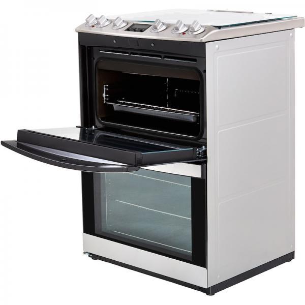 AEG CKB6540ACM 60cm Dual Fuel Cooker