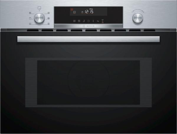 Bosch CMA585GS0B Combi Microwave Oven