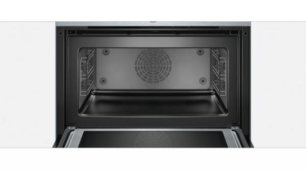 Bosch CMG656BS6B Built-In Compact Microwave Oven