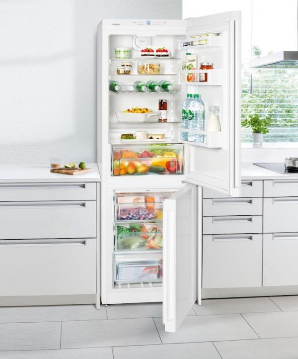 Liebherr CN 4313 / CN4313 60cm Frost Free Fridge Freezer