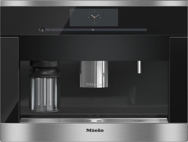 Miele CVA 6800 / CVA6800 Built-In Coffee Machine