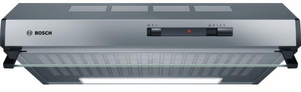 Bosch DHU645PGB 60cm Conventional Hood