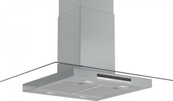 Bosch DIG97IM50B 90cm Flat Chimney Hood