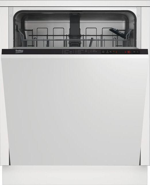 Beko DIN15322 Fully Integrated Dishwasher