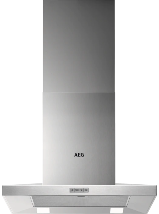 AEG DKB4650M 60cm Chimney Hood
