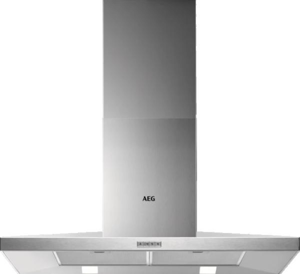 AEG DKB4950M 90cm Chimney Hood
