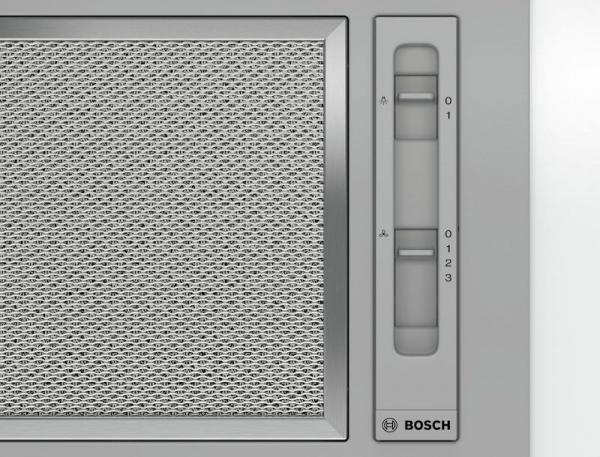 Bosch DLN53AA70B 53cm Canopy Hood