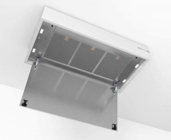 Bosch DRR16AQ20 105cm White Ceiling Hood