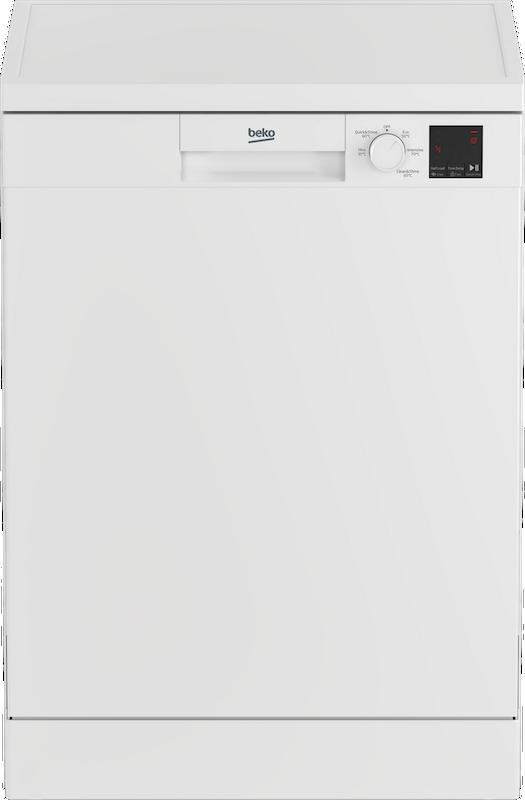 Beko DVN05C20W 60cm Dishwasher
