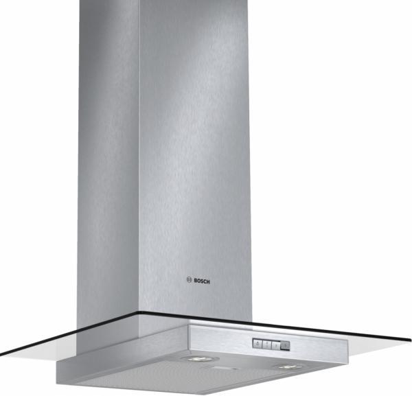 Bosch DWA064W50B 60cm Chimney Hood