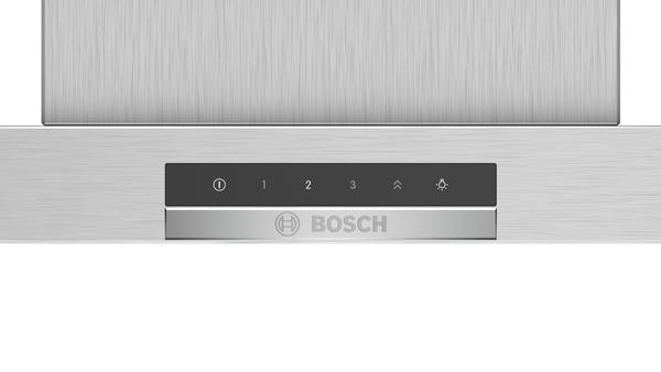 Bosch DWB66DM50B 60cm Chimney Hood