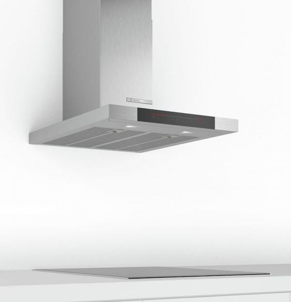 Bosch DWB68JQ50B 60cm Flat Chimney Hood