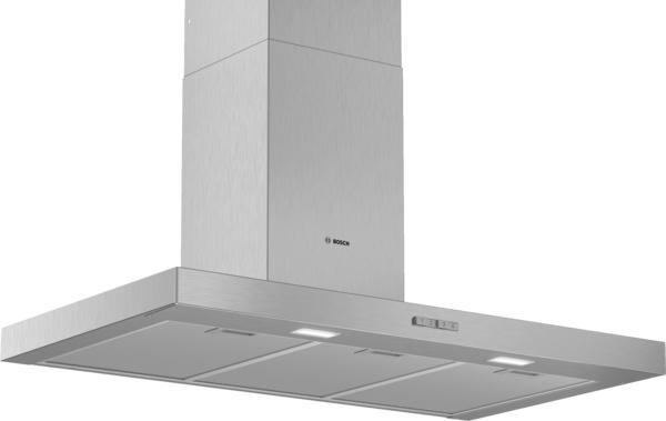 Bosch DWB94BC50B 90cm Chimney Hood