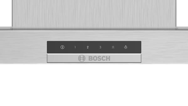 Bosch DWG96DM50B 90cm Flat Chimney Hood