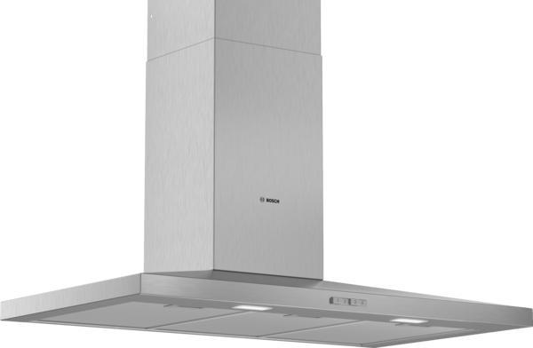 Bosch DWQ94BC50B 90cm Chimney Hood