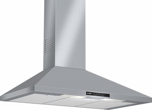 Bosch DWW09W450B 90cm Chimney Hood