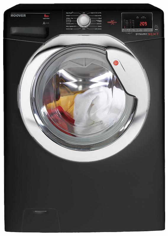 Hoover DXOC68C3B Washing Machine