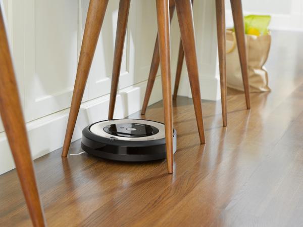 iRobot Roomba® E5152 Robot WiFi Vacuum Cleaner