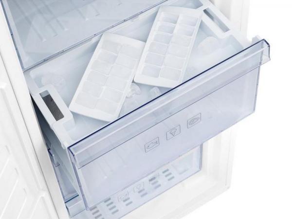 Beko FCFM1545W 55cm Wide Frost Free Freezer