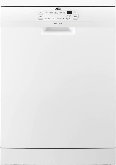 AEG FFB53600ZW 60cm AirDry Dishwasher