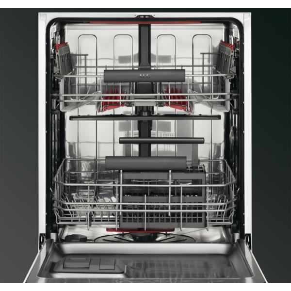 AEG FFE62620PM 60cm AirDry Dishwasher