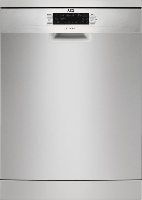 AEG FFE63700PM 60cm Dishwasher