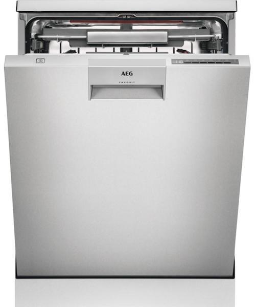 AEG FFE63806PM 60cm ComfortLift Dishwasher