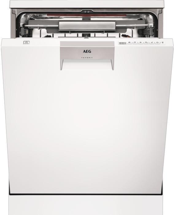 AEG FFE63806PW 60cm ComfortLift Dishwasher