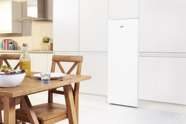 Beko FFG1545W 55cm Frost Free Freezer