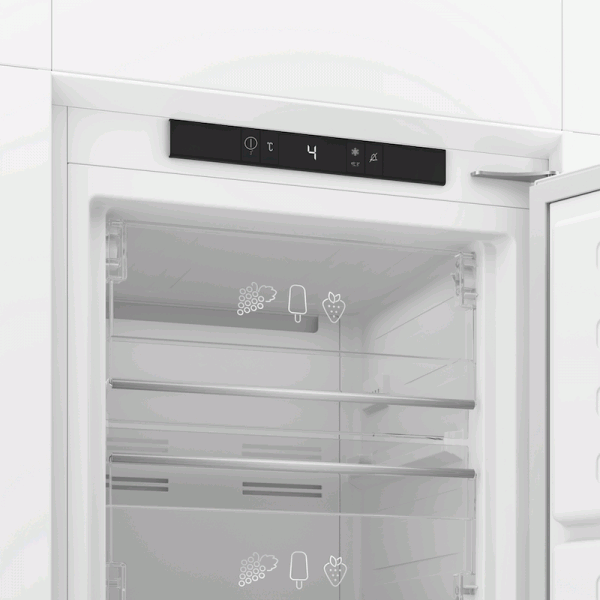 Blomberg FNT3454I Integrated Frost Free Freezer