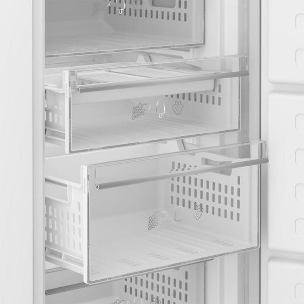 Blomberg FNT454i Built-In Frost Free Freezer