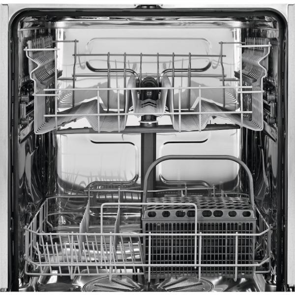 AEG FSB42607Z AirDry Fully Integrated Dishwasher