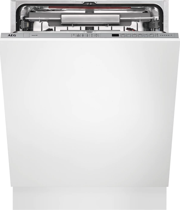 AEG FSS62700P 60cm Fully Integrated Dishwasher